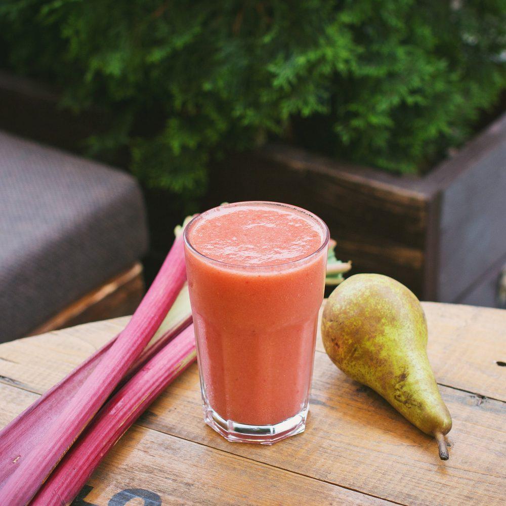 Detox Yoga Juice